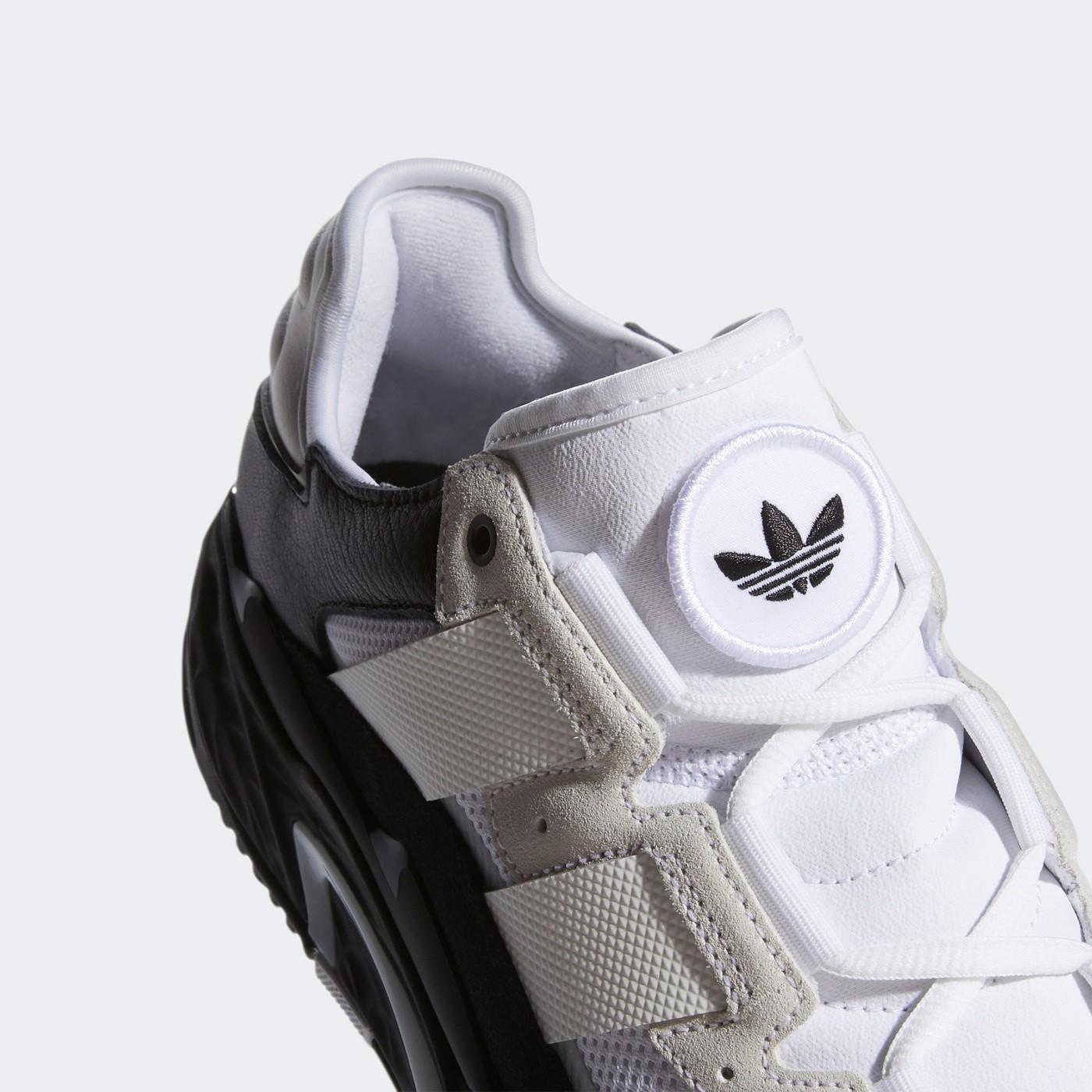 Кросівки чоловічі adidas NITEBALL