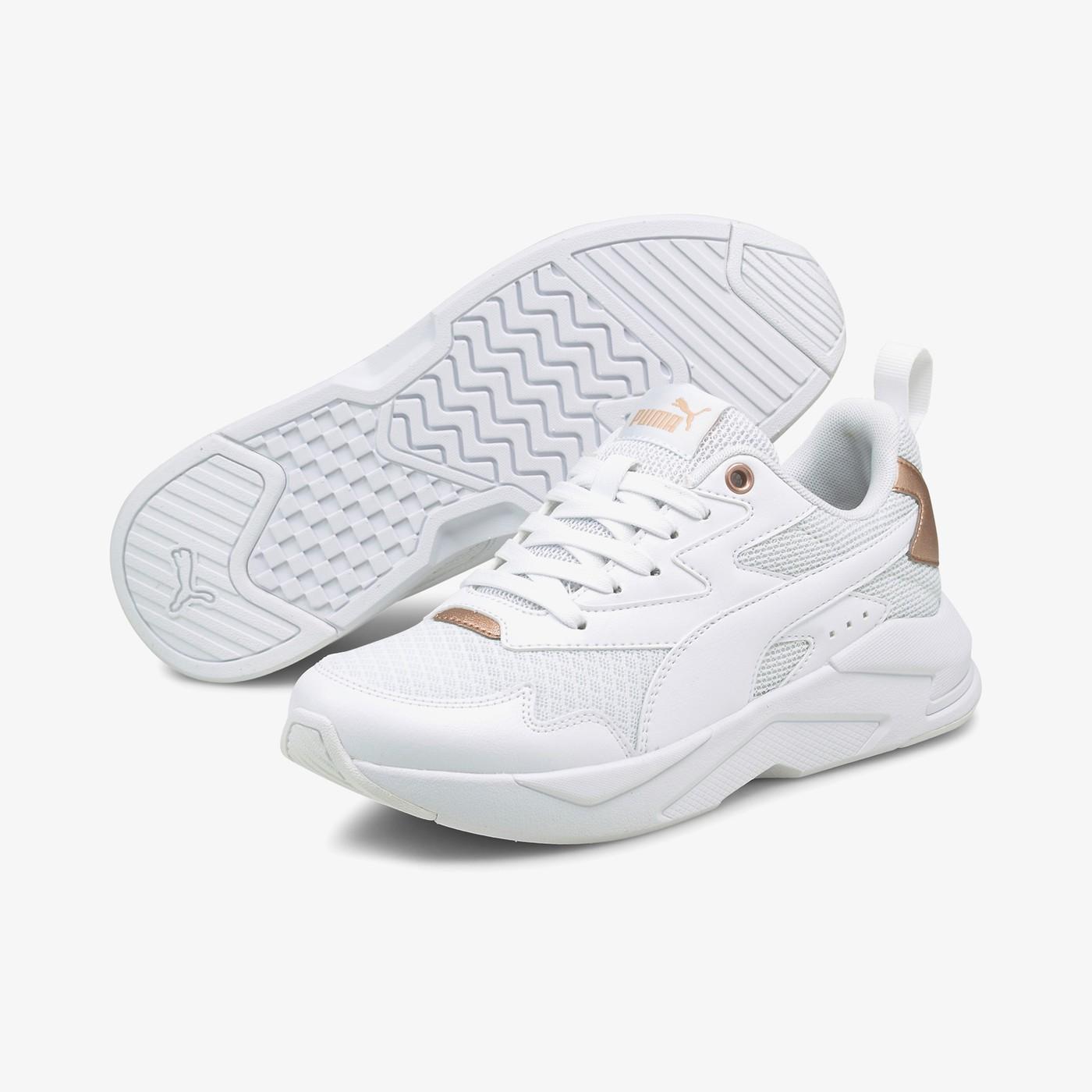 Кросівки жіночі Puma X-RAY LITE WN'S METALLIC POP