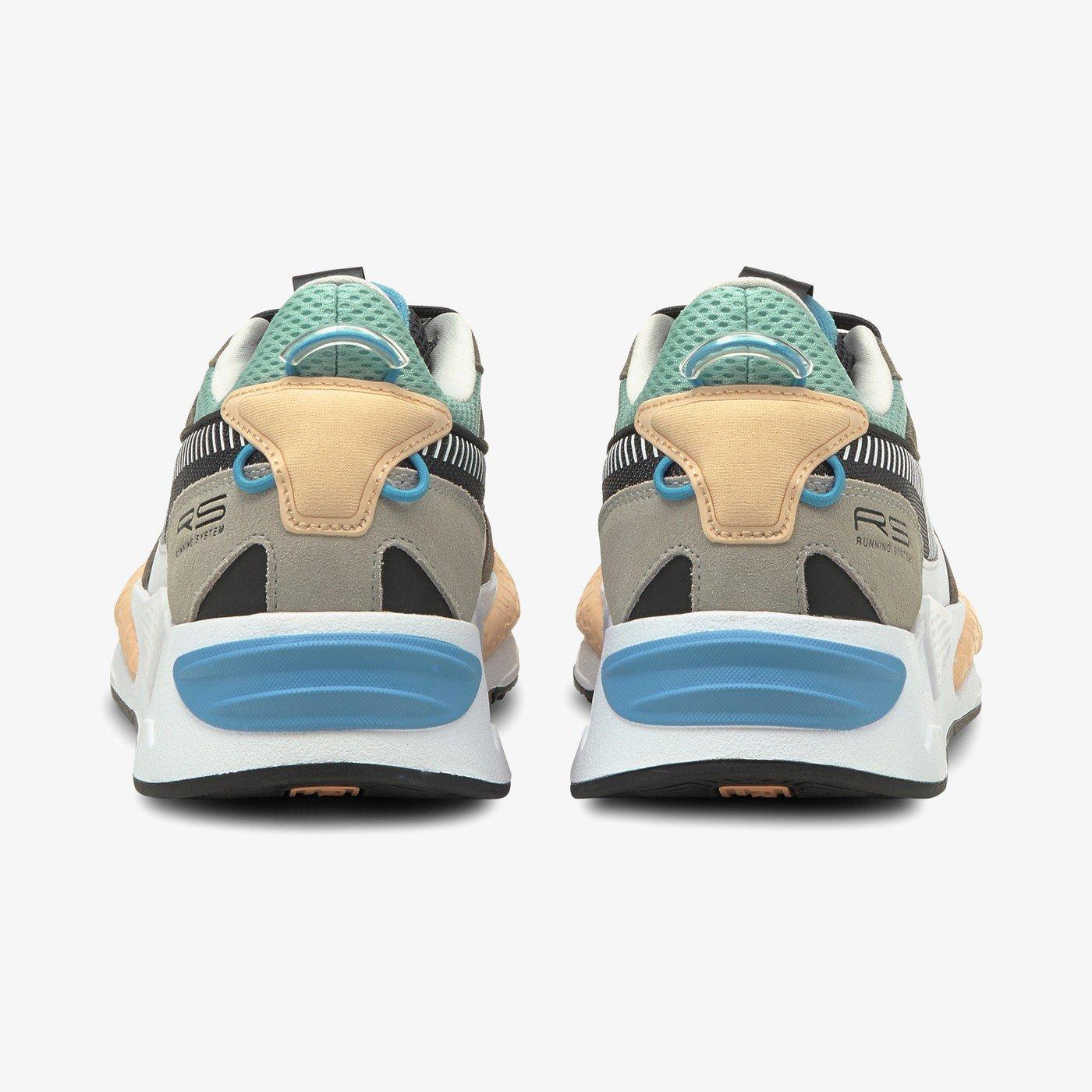 Кросівки унісекс Puma RS-Z