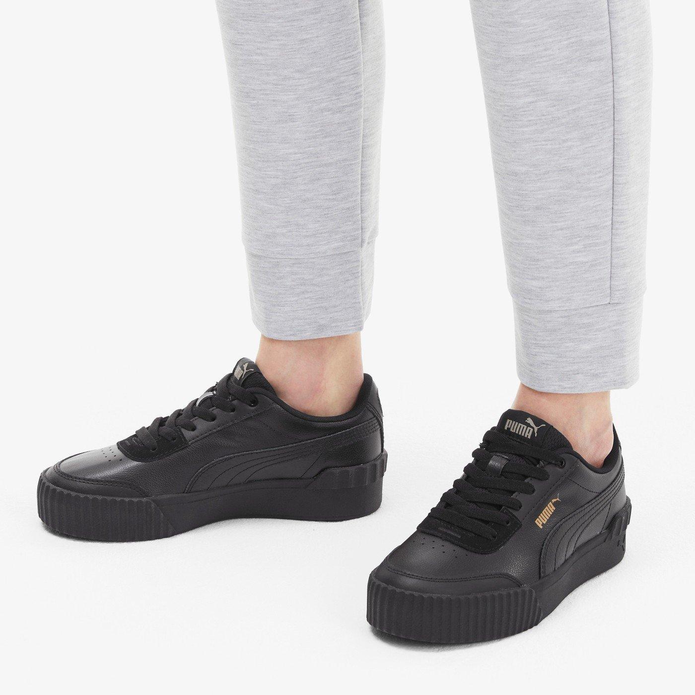 Кросівки жіночі Puma CARINA LIFT